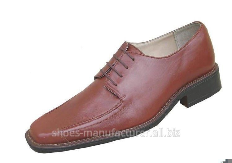 Pantofi barbati 3093 - Colectia Casual