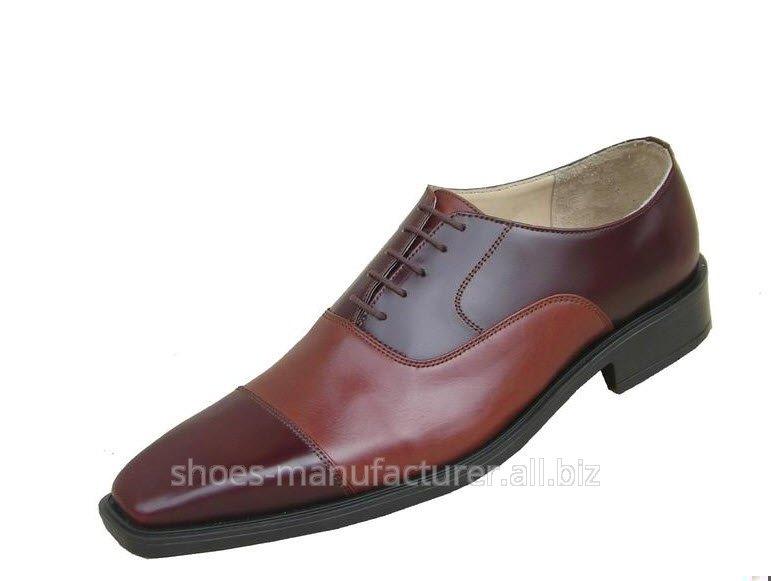 Pantofi barbati 3110 - Colectia Casual
