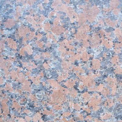cumpără Granit Rosu Balmoral Oriental Fiamat