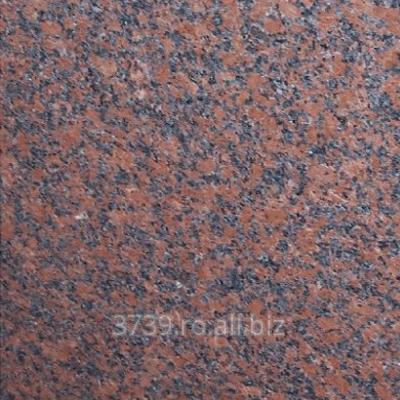 cumpără Granit Rosu Storm Double