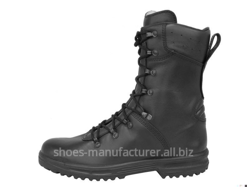 cumpără Bocanci militari - model 3624