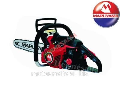 Motofierastrau Maruyama MCV3501S-01