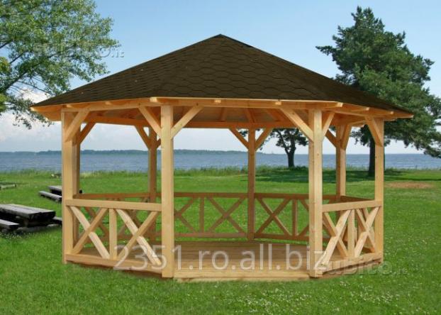 cumpără Foisor din lemn