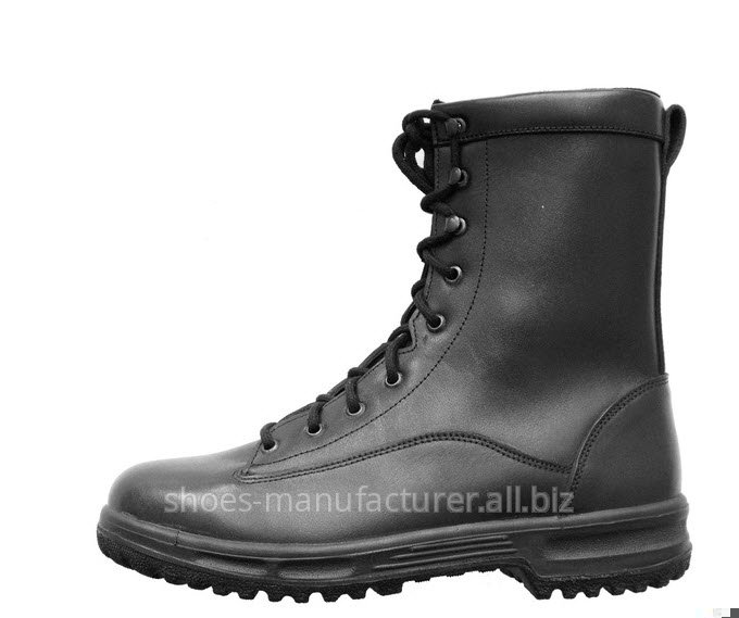 Bocanci militari - model 3650