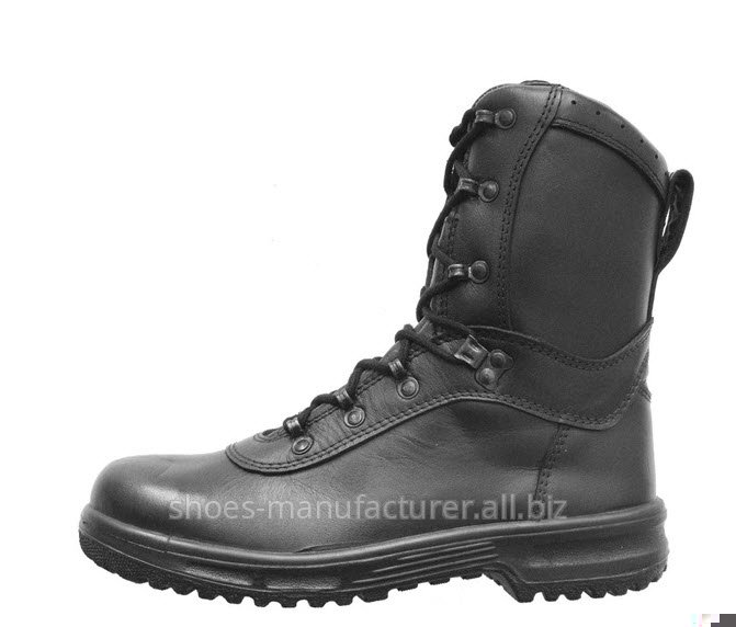 cumpără Bocanci militari - model 3619 A