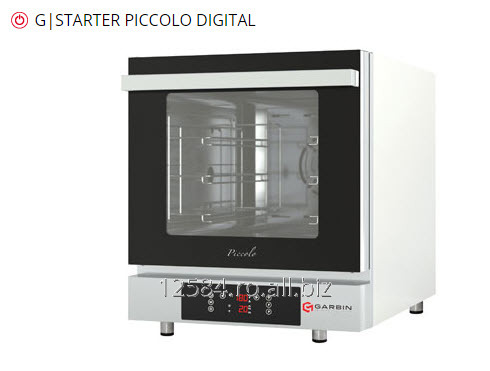 Cuptor profesional G|STARTER PICCOLO DIGITAL