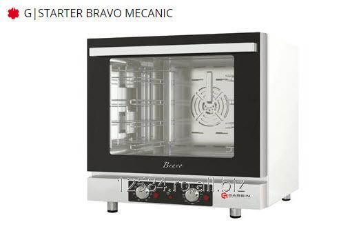 cumpără Cuptor profesional G|STARTER BRAVO MECANIC
