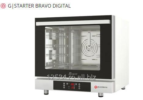 cumpără Cuptor profesional G|STARTER BRAVO DIGITAL