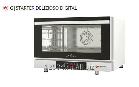 cumpără Cuptor profesional G|STARTER DELIZIOSO DIGITAL