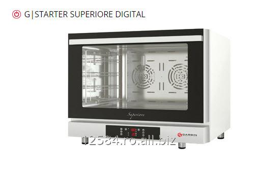 cumpără Cuptor profesional G|STARTER SUPERIORE DIGITAL