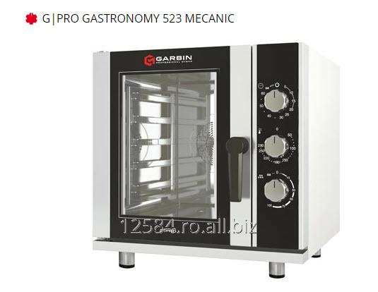 cumpără Cuptor profesional G|PRO GASTRONOMY 523 MECANIC