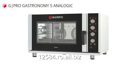cumpără Cuptor profesional G|PRO GASTRONOMY 5 ANALOGIC