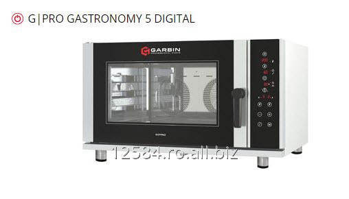cumpără Cuptor profesional G|PRO GASTRONOMY 5 DIGITAL