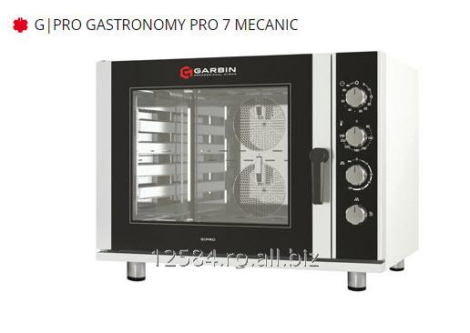 cumpără Cuptor profesional G PRO GASTRONOMY PRO 7 MECANIC
