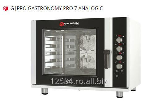 cumpără Cuptor profesional G|PRO GASTRONOMY PRO 7 ANALOGIC