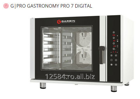 cumpără Cuptor profesional G|PRO GASTRONOMY PRO 7 DIGITAL