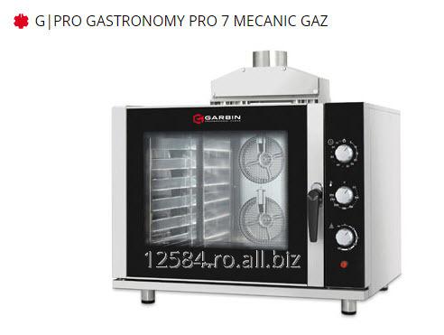 cumpără Cuptor profesional G PRO GASTRONOMY PRO 7 MECANIC GAZ