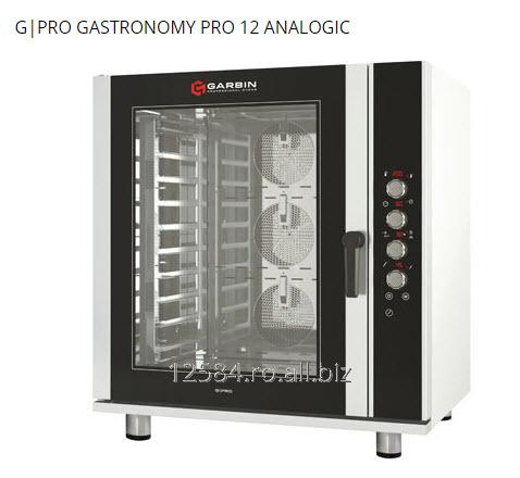 cumpără Cuptor profesional G PRO GASTRONOMY PRO 12 ANALOGIC