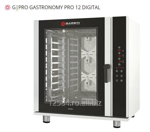 cumpără Cuptor profesional G|PRO GASTRONOMY PRO 12 DIGITAL