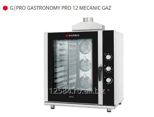cumpără Cuptor profesional G|PRO GASTRONOMY PRO 12 MECANIC GAZ