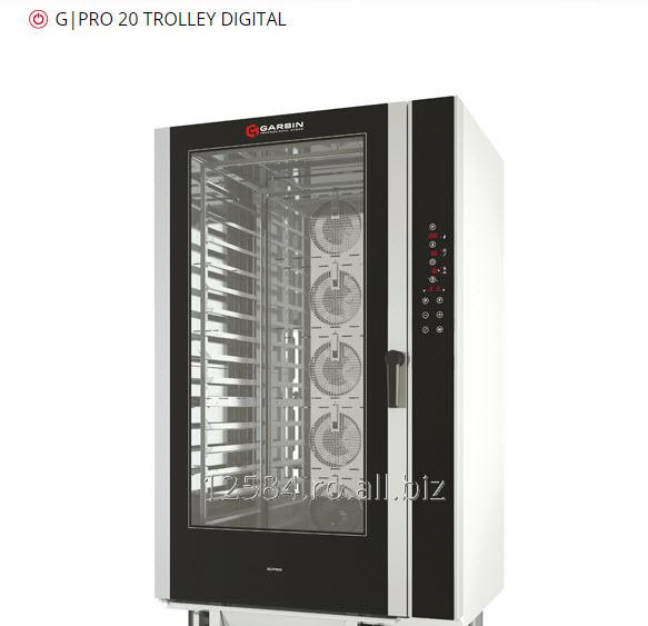 cumpără Cuptor profesional G|PRO 20 TROLLEY DIGITAL