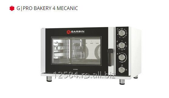 cumpără Cuptor profesional G|PRO BAKERY 4 MECANIC