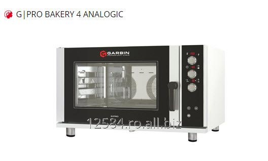 cumpără Cuptor profesional G|PRO BAKERY 4 ANALOGIC