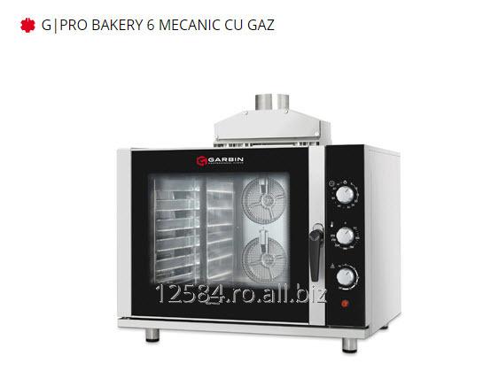 cumpără Cuptor profesional G|PRO BAKERY 6 MECANIC CU GAZ