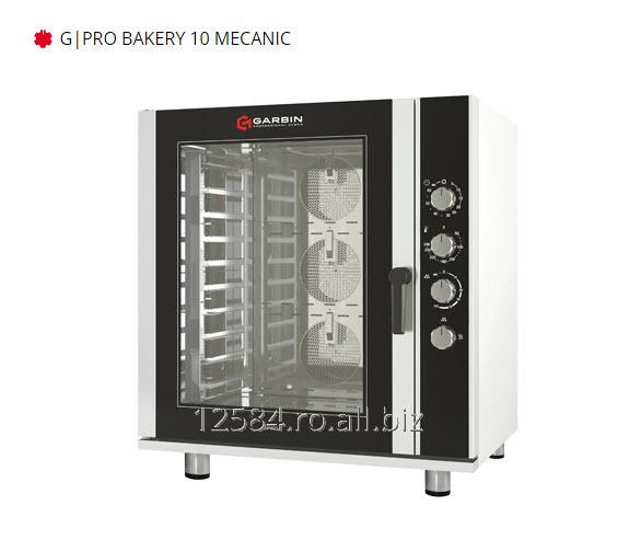 cumpără Cuptor profesional G|PRO BAKERY 10 MECANIC