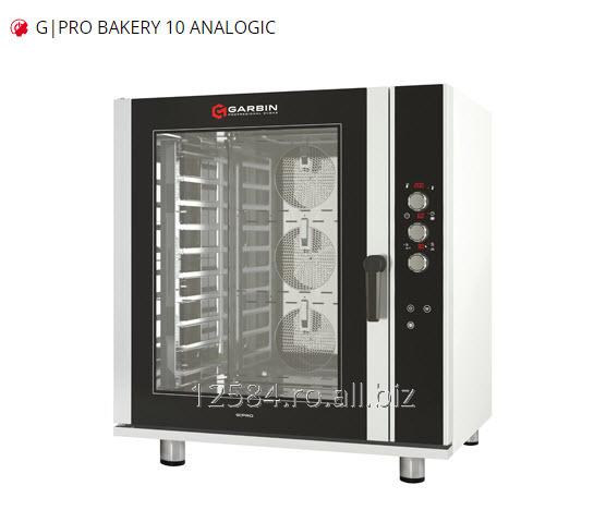 cumpără Cuptor profesional G PRO BAKERY 10 ANALOGIC