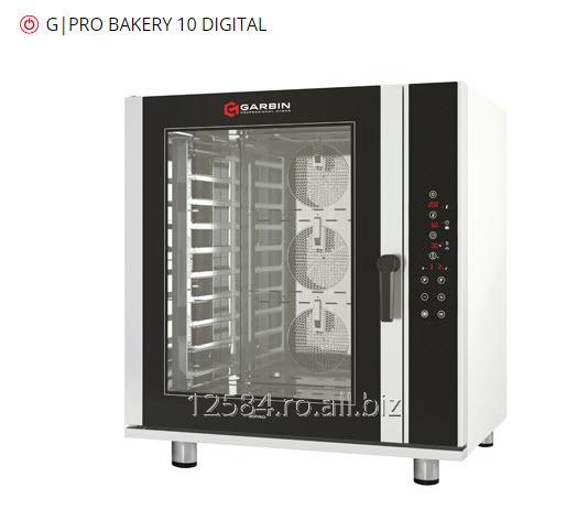cumpără Cuptor profesional G|PRO BAKERY 10 DIGITAL