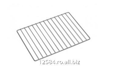 cumpără Tavi pentru gatit 460 x 330 mm (BRAVO) - GRI 022