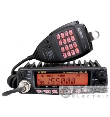 cumpără STATIE RADIO TAXI SAU RADIOAMATORI VHF ALINCO DR-138H