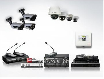 cumpără Sisteme de securitate