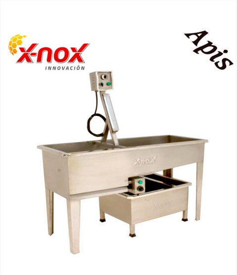 cumpără Banc de descapacit - X-NOX
