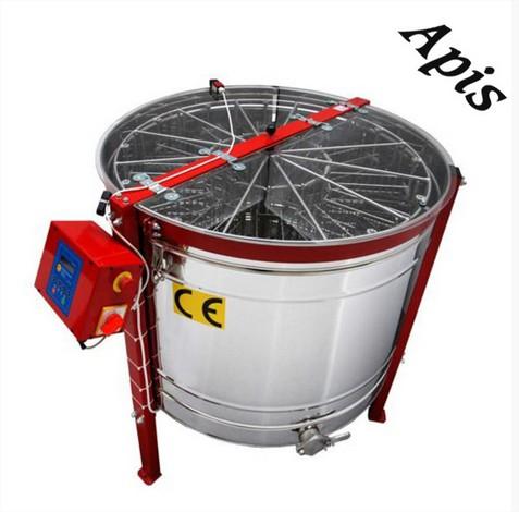 cumpără Centrifuga 20 casete (rame), Langstroth, actionare inferioara, cu separatoare, 1200 mm, full-automata