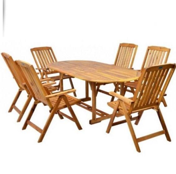 cumpără Set masa si sase scaune