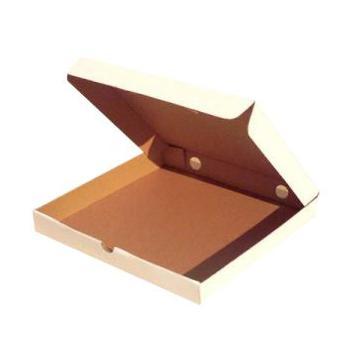 cumpără Cutie carton microondulat pentru pizza 24*24 cm