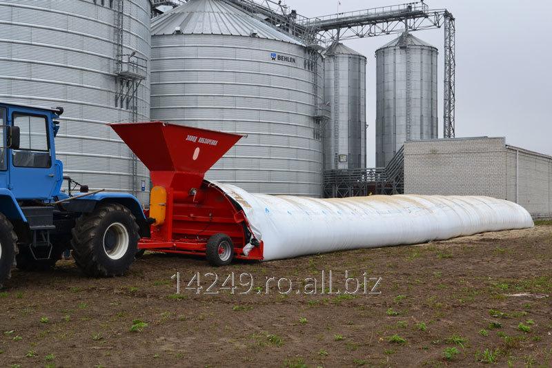 cumpără Furtunul polimeric pentru depozitarea cerealelor
