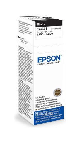 cumpără Flacon Epson T6641