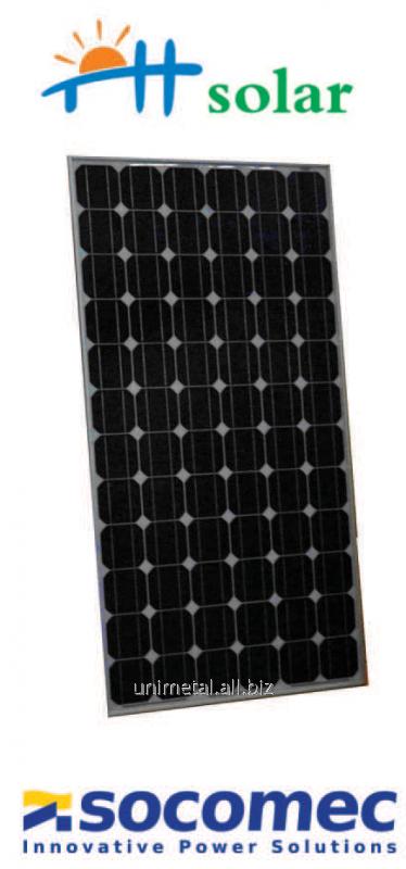 cumpără Sistem fotovoltaic cu siliciu cristalin