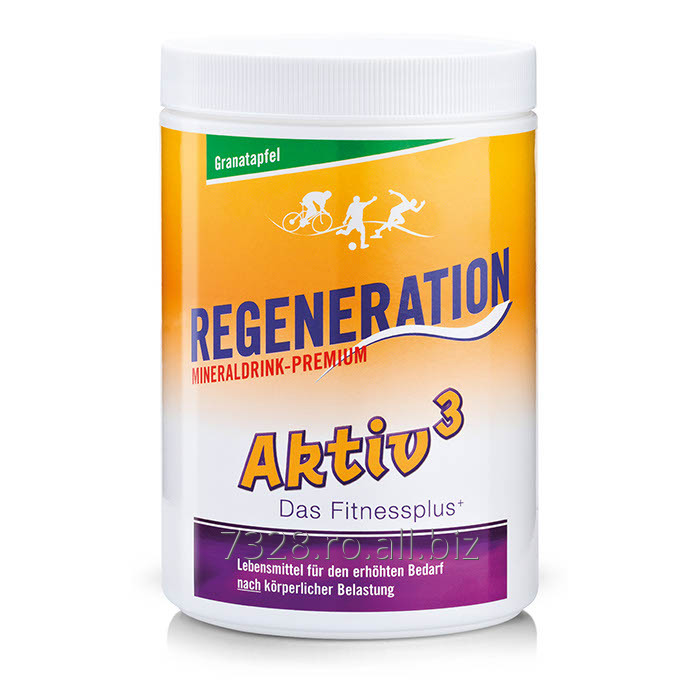 cumpără Aktiv³ Regeneration Mineraldrink Premium