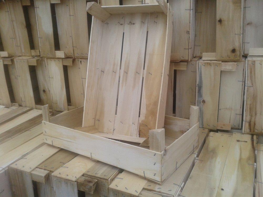 cumpără Ladite din lemn pentru fructe si legume - ambalaje din lemn de plop
