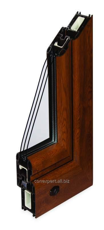 Acheter Ecoutilles vitrées