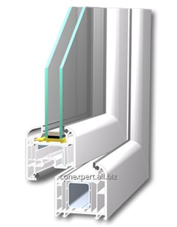 Buy PVC Windows - Design Swingline