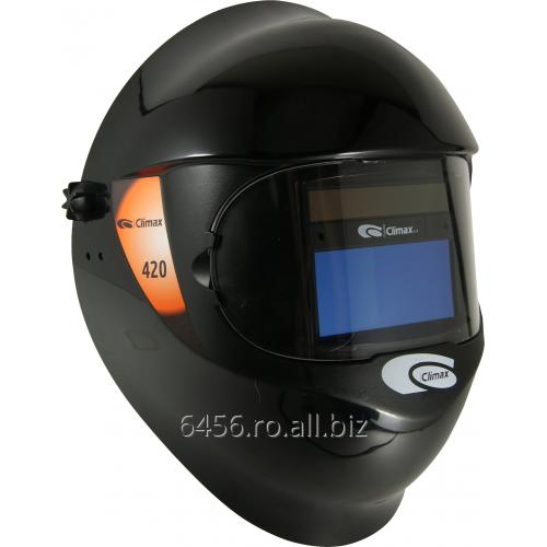 cumpără Masca de sudura Climax 420
