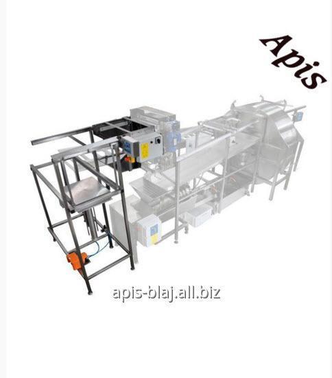 cumpără Descapacitor automat pentru Linia automata STANDARD de extractie a mierii