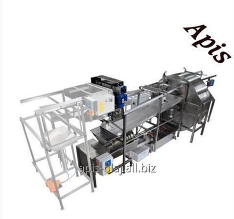 cumpără Linie STANDARD automata de extractie a mierii