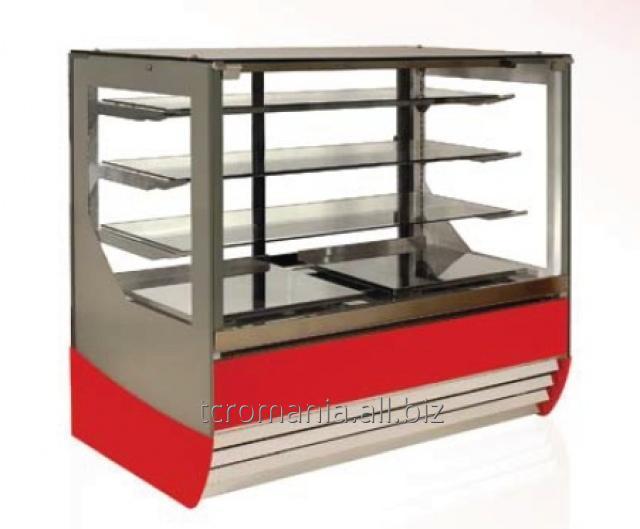 cumpără Vitrină frigorifică de cofetărie și patiserie C-1 140 MG MAGNUM