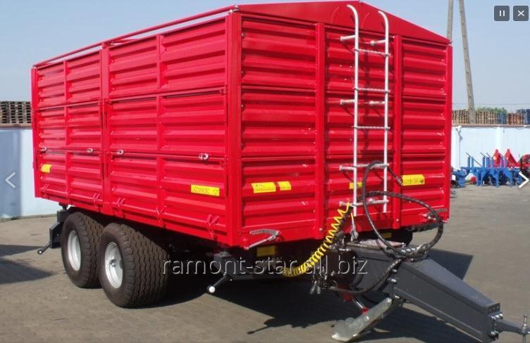 cumpără REMORCA AGRICOLA PT
